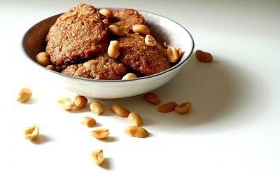 Kekse ohne Mehl und Zucker